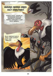 Vulture Fable