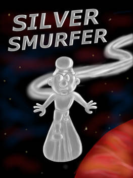 Silver Smurfer, part 2