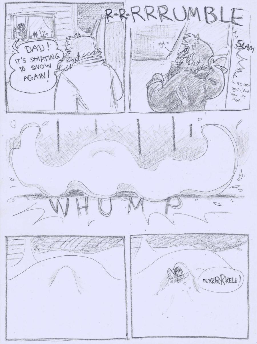 Lunta perkele! pg2 by Tundradrix