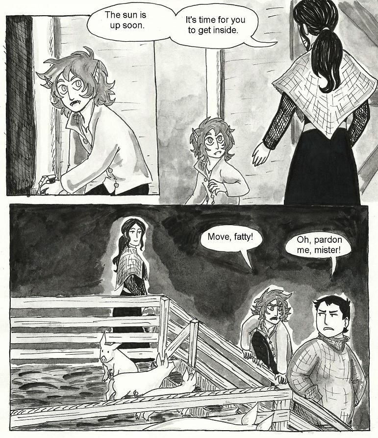 LB Pg47 CAtP by Tundradrix