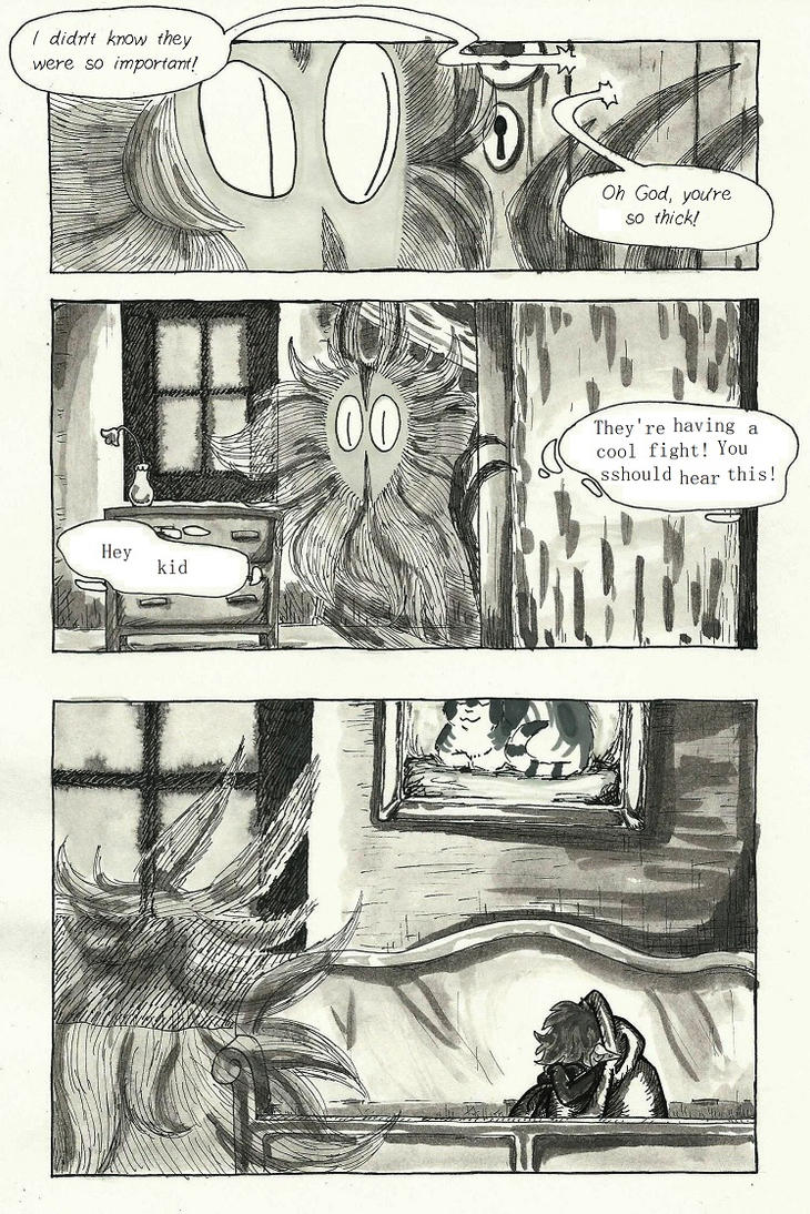 LB Pg77 CAtP by Tundradrix