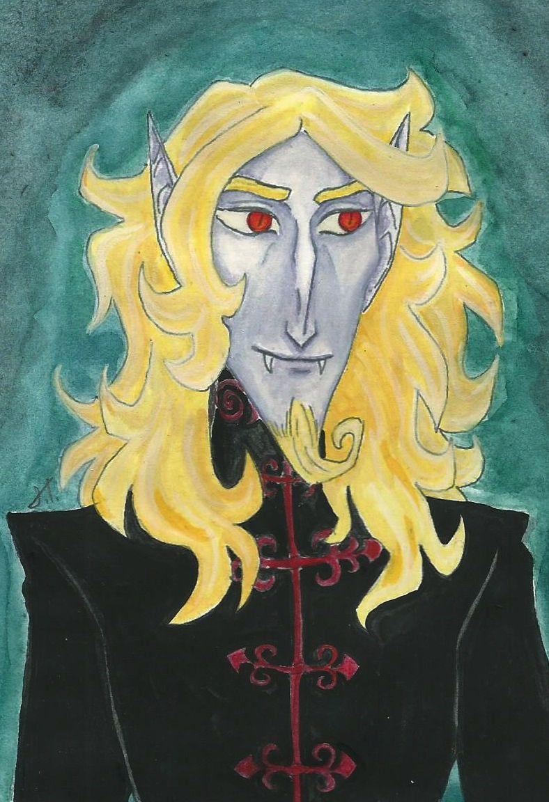 Lord Ludwig Nowak-Babuski by Tundradrix