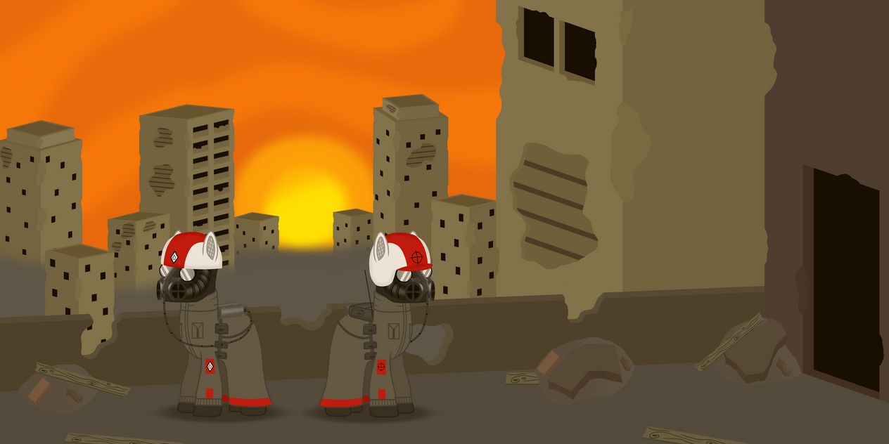 World Burning by Bogdan97