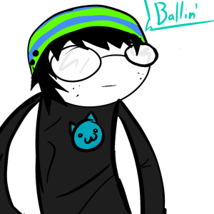 ninjaEliXD's Profile Picture