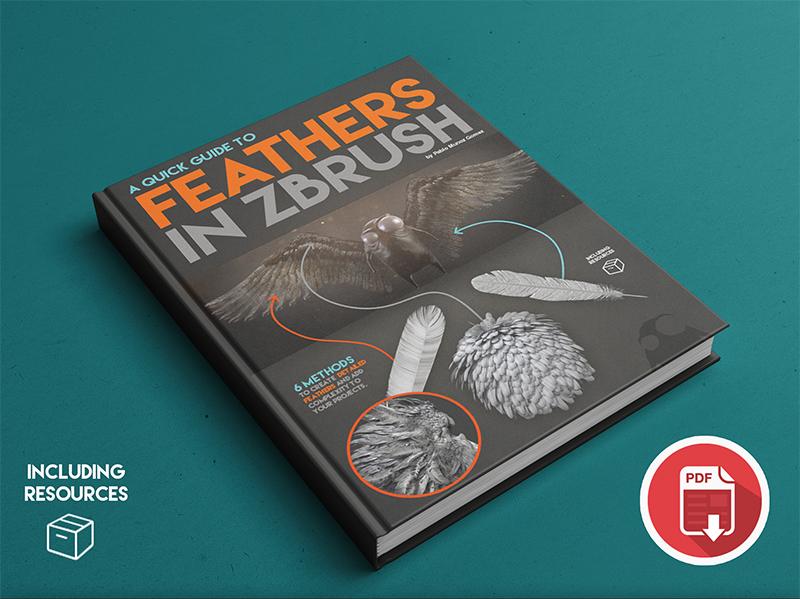 Feather tutorials by Pablander