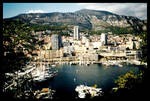 Monaco by lostinamelody