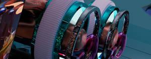 Brecht Corbeel Blender x Camera Raw ScifiIndustria