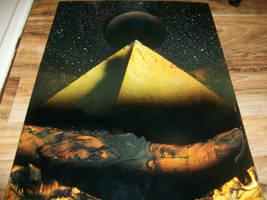 Pyramid 1 by PurpleBlades