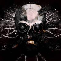 Skull-Heavy by PurpleBlades