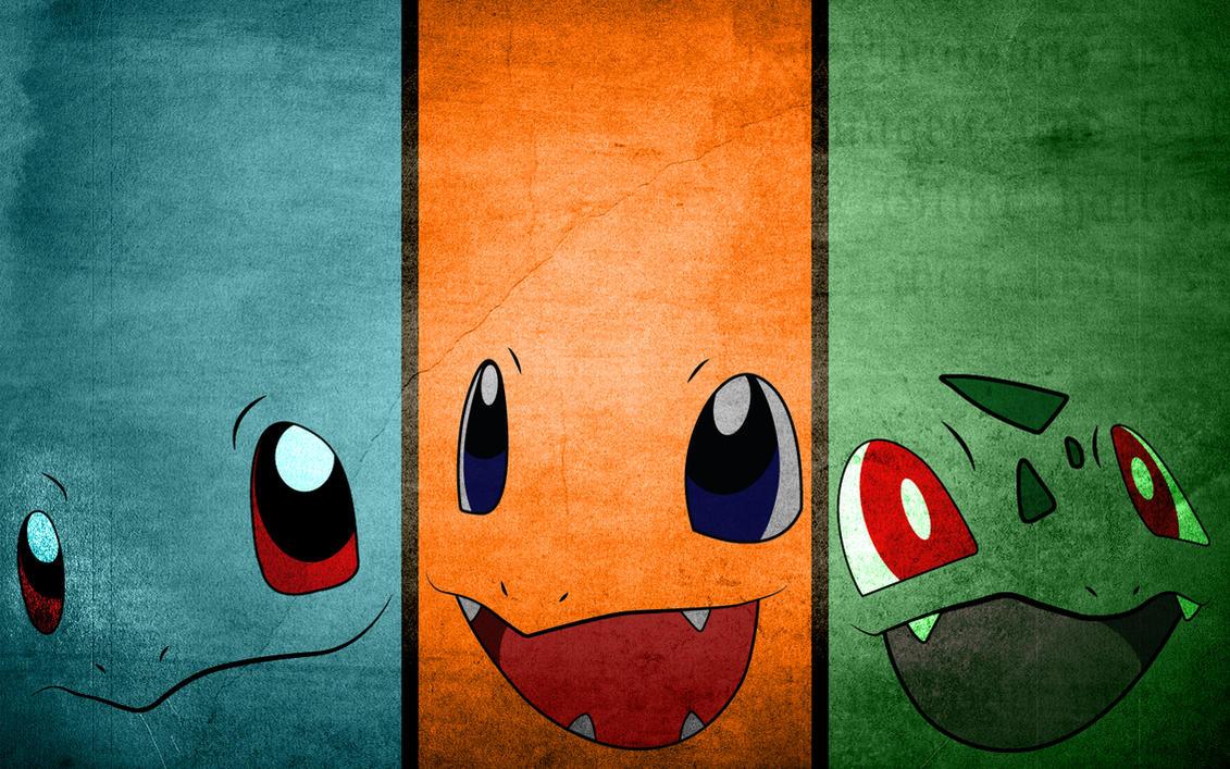 Pokemon by PurpleBlades