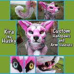 Auction Set: Kira(sold)