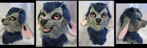 Calia Head by TwitchinWhiskers