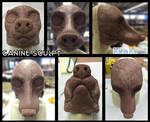 Canine Sculpt