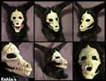 Skeletal Canine For Sale