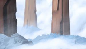 Ice Giants Land