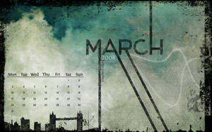 march 08 Wallpaper by fudgegraphics