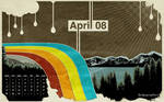 april 08 wallpaper