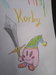 Kirby 'korby' Kirby