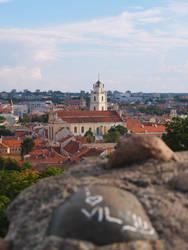 love Vilnius