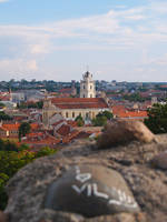 love Vilnius by MindaugasR