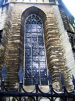 Old Talinn Church by MindaugasR