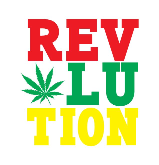 REVOLUTION by garrett-btm