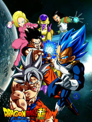 Fighter Universe 7