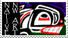 Native NW Art Stamp by Greg2613
