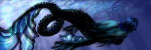 Mermaid by Dragonfyre51