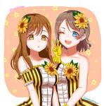 Hanamaru and You
