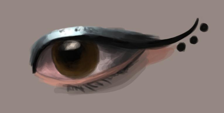 Eye by SimplyCookie