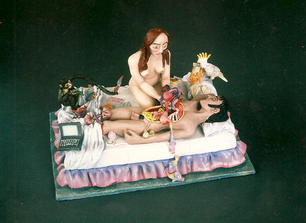 Vivisection by jessica-romero