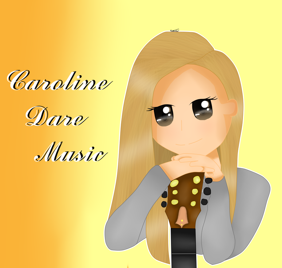 Caroline Dare Music by RMystery