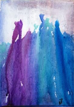 melt.001 (Evanesce in Chroma)