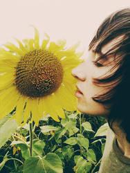 Dear sun by XaviCRANK