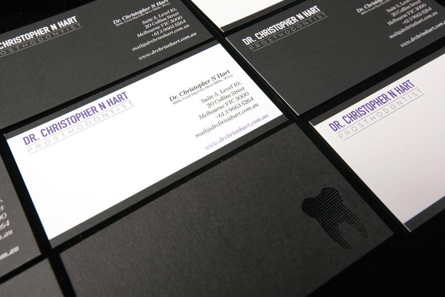 Branding by catherineharvey