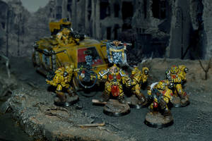 Sternguards By Troll1980-d8tye5u
