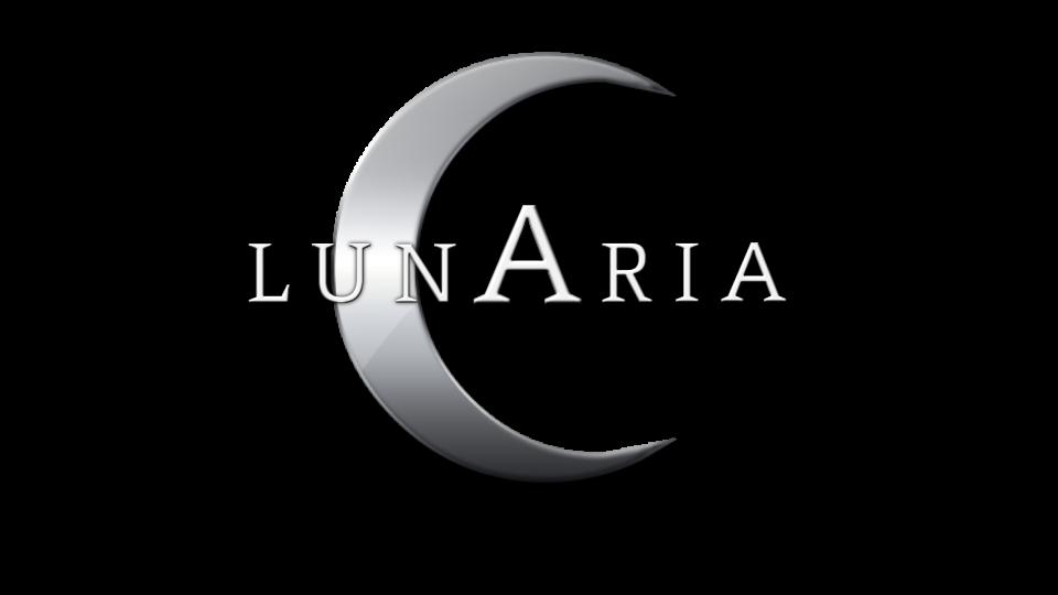 Lunaria Logo by Zer0-Stormcr0w