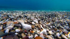 clorful stones