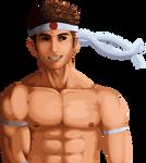 Joe higashi