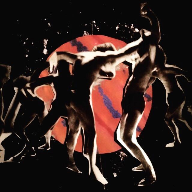 Star Dance by joshLopez00
