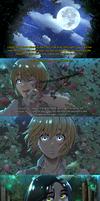 Fireflys : Armin x Corinne - [SnK OC]