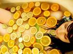 Citrus Soak by Starfishinablender