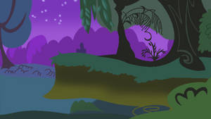 .:Everfree Forest:. MLP BACKGROUND