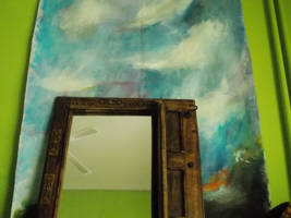 My  room again ^^ by MrDoomy