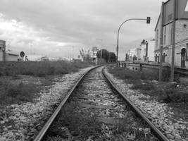 Rails.. by MrDoomy