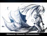 Black Rock Shooter .:Series Version:.