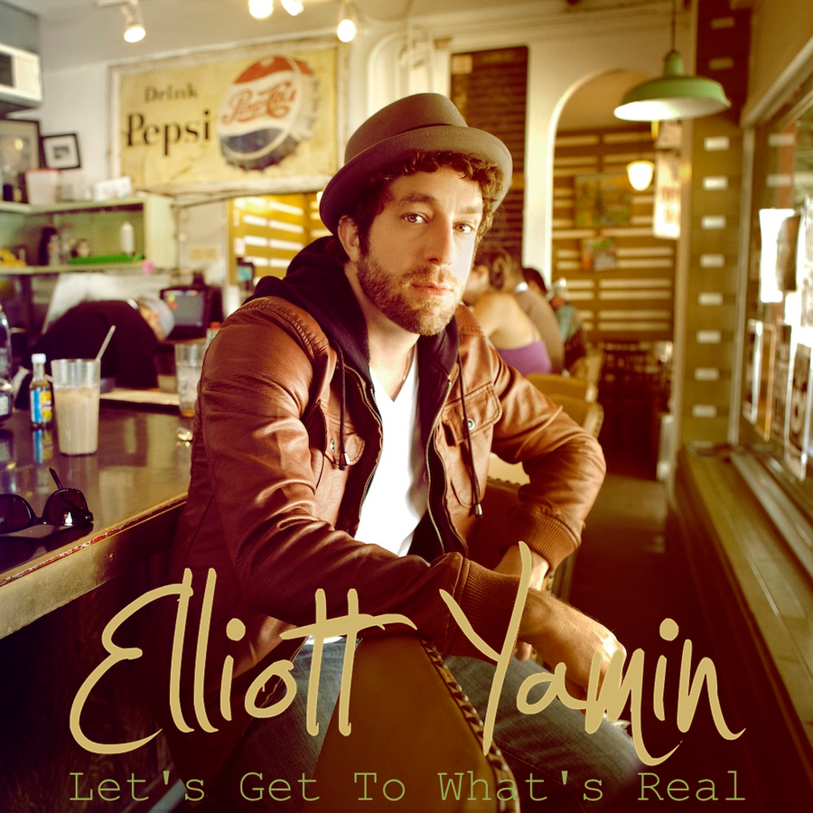 Elliott Yamin Tour