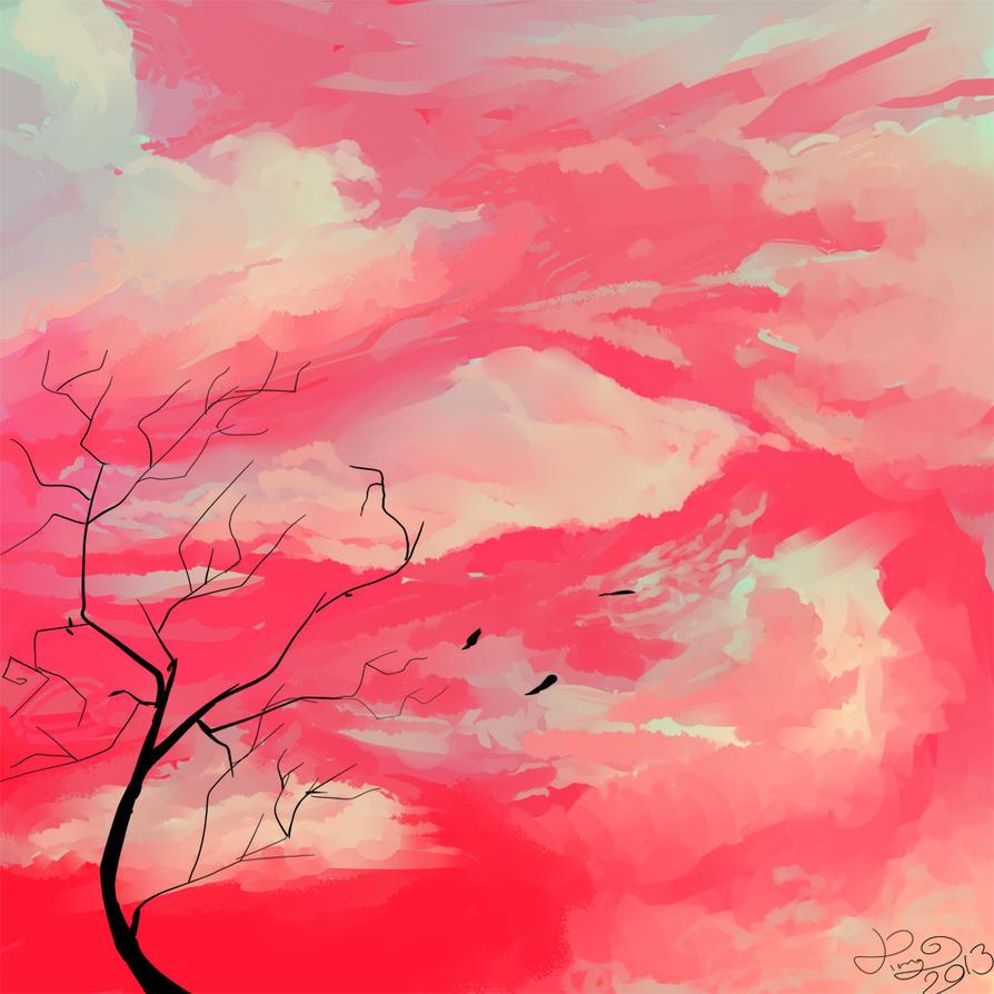 Hopeful by Kiuow