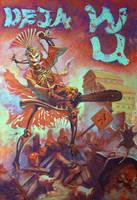 Deja Wu by RMBDarkmyth
